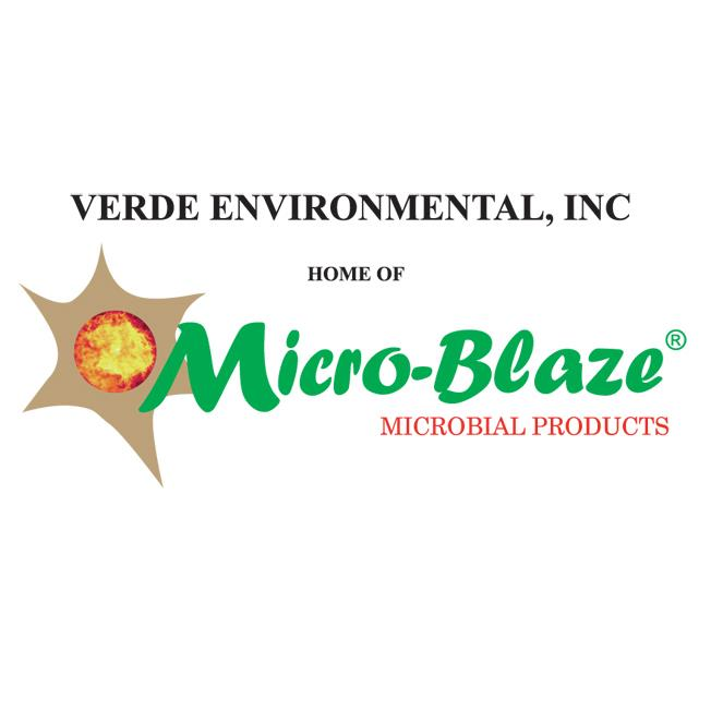 Micro Blaze Out® Fire Retardant  – the environmentally right choice for our system