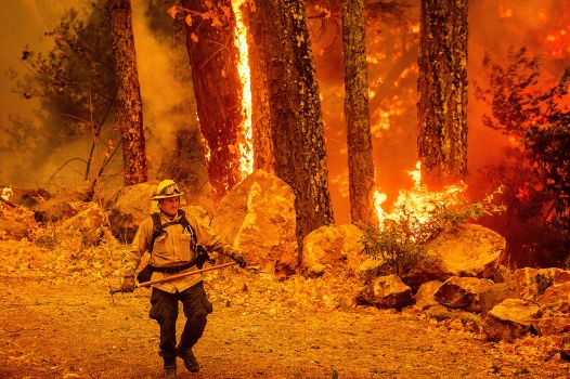 Opinion: Californians deserve far better wildfire protection from PG&E