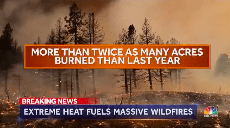 California wildfire grows by 20,000 acres, destroys 20 homes