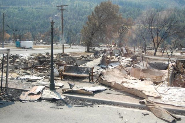 It's been 75 days, and Lytton residents are looking for answers